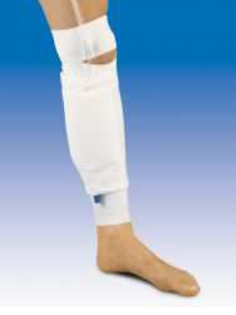 HVM Beinbeutelstulpen Unterschenkel